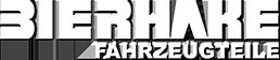 Logo von Bierhake Fahrzeugteile